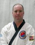 Grand Master David Sgro