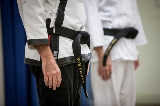 Yon Ch'uan Martial Arts