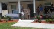 Dedication for Stefko Home